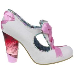 Irregular Choice- will be wearing these shoes