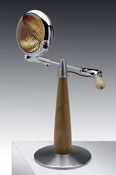 Hand-made Lamponi Lamps