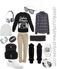 """""""Untitled #18"""" by ohhhifyouonlyknew on Polyvore"""