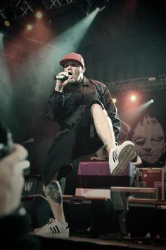 Fred Durst - Limp Bizkit