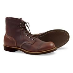 Boots Red Wing 8146 buy online Canada - ShoeMe.ca