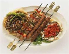 North Cyprus - Cyprus Foods - Turkish Cypriot Cuisine
