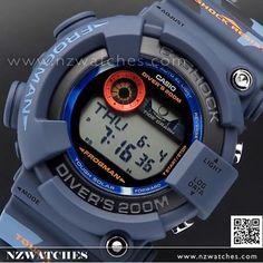 Casio G-Shock FROGMAN Master of G Camouflage Limited Watch GF-8250CM-2, GF8250CM
