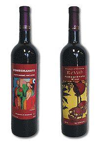 "Armenian Pomegranate Wine, Vodka and Liqueur www.LiquorList.com ""The Marketplace for Adults with Taste!"" @LiquorListcom   #LiquorList"