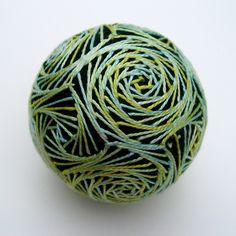 green twist | da empresswu designs