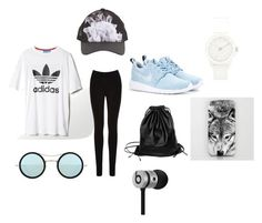 """""""Untitled #1"""" by lia-whitney ❤ liked on Polyvore"""