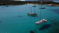 Steal away: hidden coastlines of the Mediterranean - YouTube