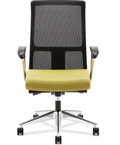HON's Ignition Seating Series. Learn more at www.hon.com.
