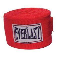Everlast Hand Wraps (Red) « Impulse Clothes