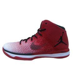 323626a5096 Air Jordan XXXI 31 Chicago CHI Red Size 11 Basketball Shoes 845037-600 New   Jordan  BasketballShoes. Electric Threadz · Nike