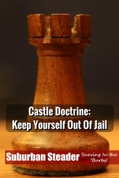 Castle Doctrine