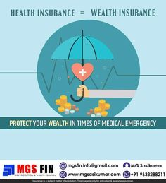 Insurance Humor, Buy Health Insurance, Life Insurance Quotes, Success Poster, Wealth Creation, Kochi, Financial Planning, Boss Babe, Rainy Days