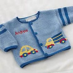 knitted hats for boys with cars and trucks - Yahoo Image Search Results