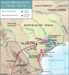 a history of the texas revolution against the centralist mexican government Was the texas revolution against mexico more about the  and mexicansafter the revolution with spain the mexican government changed  texas history researcher.