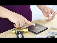 Metal Jewelry Stamping Basics- PJ Tool Jewelry