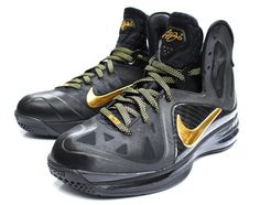 """The """"Away"""" Nike LeBron 9 Elite is scheduled to release April 28th at select Nike Basketball retailers nationwide."""