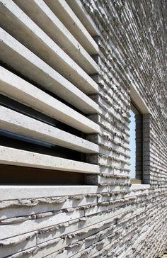 #architecture #design #stones #minimalism