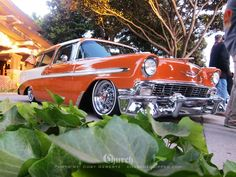 Chevy Nomad.....what a great grocery getter!!!
