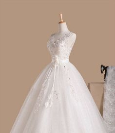 CLEARANCE-SALE-New-Designer-Custom-size-handmade-Wedding-dresses