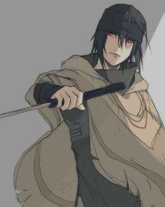 The last sasuke