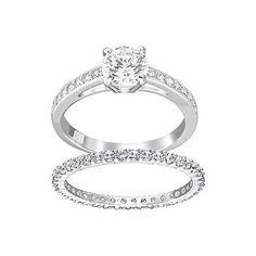 9fdc32da8ed9 22 mejores imágenes de Swarovski | Jewelry, Swarovski jewelry y ...