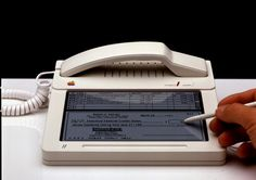iPhone z 1983 :)