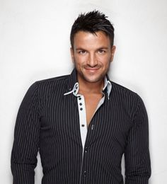 Peter Andre, cannot stand him Beautiful Boys, Gorgeous Men, Peter Andre, Mens Fitness, Husband, Celebs, Guys, Live, My Love