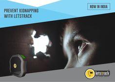 Prevent Kidnapping with Letstrack #Letstrack #Personal_Tracker #Kids_Tracker