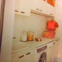 Like the big laundry basin.