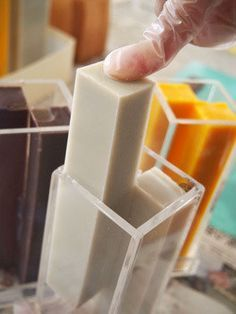アートソープデザイナーコース アートコース の画像|新潟 手作り石鹸の作り方教室 アロマセラピーのやさしい時間
