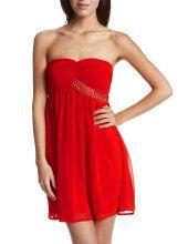 Embellished Vixen Party Dress. Charlotte Russe