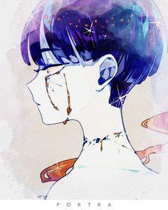 #portra #hnk #housekinokuni #landofthelustrous #宝石の国 #padparadscha #phosphophyllite #phos #cairngorm #cairnphos #lapislazuli #lapis #antarcticite #antarc #パパラチア #フォスフォフィライト #フォス #カンゴーム #ラピスラズリ #ラピス #アンタークチサイト #アンターク #illustration #イラスト #anime #manga #comic #fanart #artwork