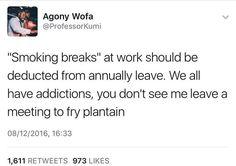 Lmao I love Nigerians! What!!!! #humour