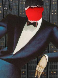 Dada Shojai, Man Suit pt1
