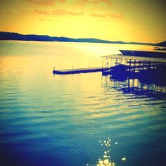 Lake of the Ozarks...spent summers and weekends growing up here, love it!