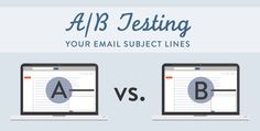 """We A/B Tested Our Email Subject Lines For Months: Here's What We Learned."" Web design and email marketing tips. By Julie Niedlinger at Social Media Todau. B2b Email Marketing, Interactive Marketing, Online Marketing, Digital Marketing, Real Online Jobs, Learn Web Design, Sentiment Analysis, Email Subject Lines, Best Email"