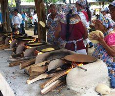 Corralillo le espera con su tradicional feria de la tortilla