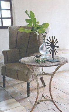 Vintage Garden table..