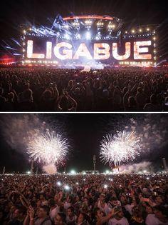 CAMPOVOLO 2015: 150.000 per la festa in musica di Liga! | Ligachannel