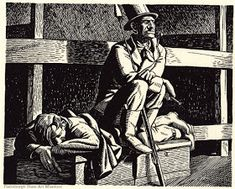 Moby Dick, by Herman Melville, illustrated by Rockwell Kent vol. Rockwell Kent, Norman Rockwell, Schmidt, Slash Fiction, Melville Moby Dick, Smoking Images, Street Art, White Whale, Collagraph