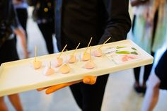 Serve Mochidoki at your next event.