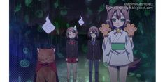 BakaTest 2 ep12 >> #AnimeCat #BrownCat Baka and Test: Summon the Beasts 2 Baka to Test to Shoukanjuu 2 Bakatest 2 バカとテストと召喚獣 にっ