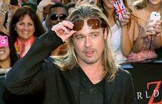 Classic: Brad Pitt's Intimate Photos of Angelina Jolie | Celebrity News - Celebrity Pictures, Gossip, Photos, Celebrities