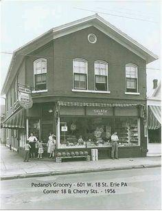 1000 images about erie pennsylvania on pinterest. Black Bedroom Furniture Sets. Home Design Ideas