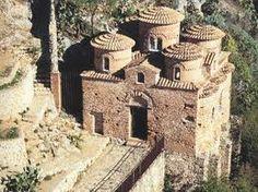 Cattolica, Stilo, Calabria