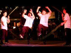 B-Tribe Dance & Double Dutch Team