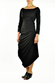 Annette Görtz Via Dress in Black