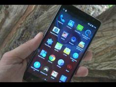 Zoom sur Bluboo X550 : le smartphone aux 4 jours d'autonomie