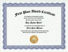 Personalized award certificate for worlds best husband with frame pl template excel imagen891 sampleresume winnercertificate yelopaper Image collections