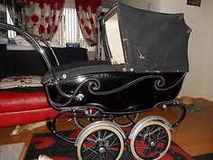Image result for restored vintage pra